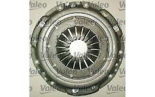 VALEO Kit de embrague 215mm ALFA ROMEO 147 156 834001