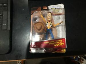 Mattel - Toy Story Action Figure: Woody - Brand New