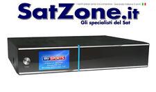 Gigablue UHD UE 4K Twin DVB-S2X FBC - 2 TUNER SATELLITARE FBC MULTISTREAM