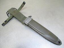 M8A1 Bayonet Scabbard Vietnam Era M8A1 Twb