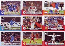 2015 Donruss Soccer International Superstars Lot of 1,000+ Cards(around 10 Sets)