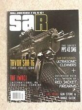 Small Arms Review Magazine SAR Vol 18 No 1 2014