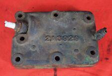 Cat Caterpillar D2 D4 Dozer Pony Motor Starting Engine Cylinder Head 2a3929