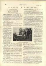 1896 Irish University Life Mr Ha Hinkson Elvira Tarney Archer