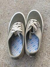 vans skateboard shoe pro Size 8