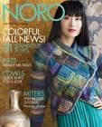Noro ::Magazine 17:: Fall-Winter 2020-21 New 30 patterns