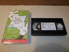 Disney Educational Productions VHS Living Machine 2nd Edition This is You Series