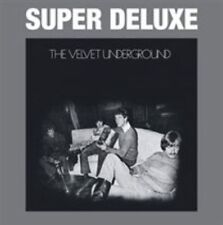 The Velvet Underground 45th Anniversary Super Deluxe Edition CD