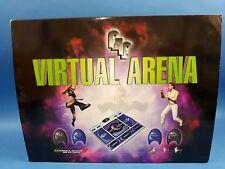 Nuevo Juego De Play Station Virtual Arena Mat con Correa en sensores PS1 PS2