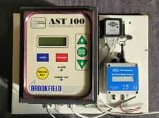 BROOKFIELD AST100 CONTROL SYSTEM