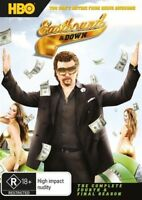 Eastbound And Down Season 4 : NEW DVD
