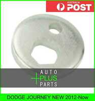 Fits DODGE JOURNEY NEW 2012-Now - Lateral arm washer flat plate