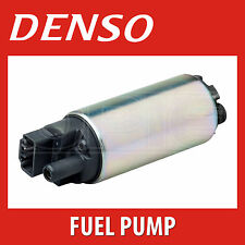DENSO Inline Fuel Pump - DFP-0101 - Genuine OE Replacement Part