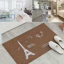 Anti Slip Floor Door Mat Rug Carpet Outdoor Indoor Doormat 3 Size