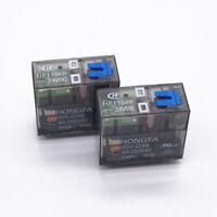 hstf Hongfa Relais Relay Bobines tension Coil Voltage 5vdc 10 a 250vac Hf3fa//005