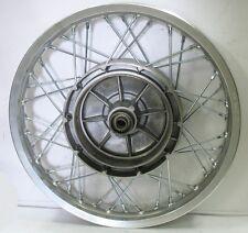 "Drum Brake Wheel aluminum rim for a motorcycle URAL 18""(NEW)."