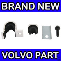 Volvo S40, V40 Anti Roll Bar D Bush Mount / Mounting Kit (1996-00)