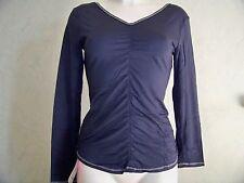 ANTIGEL de Lise Charmel T shirt manches longues SO RELAX gris T3