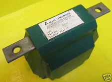 Allis-Chalmers Type 606 Ratio 400:5 Voltage: 5kV 60kV Imp Current Transformer CT