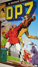 D.P.7 il nuovo universo  7 ed.Play Press (con storia Iron Man)