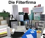 Die Filterfirma - seit 2009