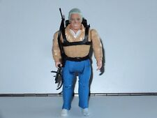 "A-TEAM 6"" ACTION FIGURE 'HANNIBAL' 100% COMPLETE 1980s GALOOB"