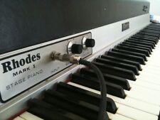 Vintage Fender Rhodes 73 Mark 1 Electric Piano