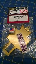 Parma 573 1/32 Womp Womp Brass Chassis Mid America Naperville