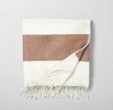 Hearth And Hand Magnolia Throw Blanket