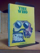 THE WHO - 1980 ( Arcana Editrice )