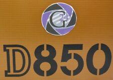 Nikon D850 digitale SLR - Gehäuse - 12 Monate Gewährleistung