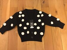 Girls Cardigan - 18-24months - Mylene Klass - BNWT - Mothercare