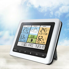 Digoo dg-th8888pro color Wireless Weather Station Home Termometro USB Outdoor F
