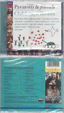 CD--NM-SEALED-PAVAROTTI, BONO, ENO UND --PAVAROTTI UND FRIENDS -TOGETHER FOR TH