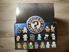 Funko Sci Fi Series 1 Mystery Minis blind box Full Unopened Case of 12..