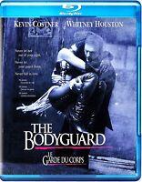 New BluRAY - The Bodyguard -  Whitney Houston, Kevin Costner, Mick Jackson,