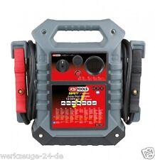 KS TOOLS 12 V + 24 V Batterie-Booster, mobiles Starthilfegerät 1400 A  BOOSTER
