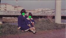 VERA FOTO DI ALBENGA PONTE DI FERRO ANNI '70/'80 13-75BIS