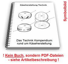 Käse selbst herstellen - Käseherstellung Technik Patente
