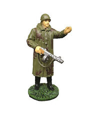 Scout in the Summer camo - 1941-42 - Soviet Soldiers of the WWII  Eaglemoss 1/32