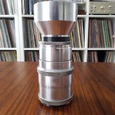 Carl Zeiss TESSAR T f3.5 165mm 16,5cm fast portrait lens medium large format