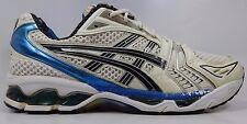Asics Gel Kayano 14 Men's Running Shoes Sz US 12.5 M (D) EU 47 White TN800