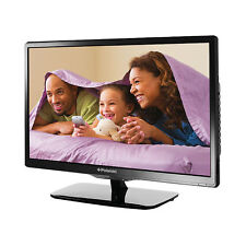 Polaroid LED LCD TVs with Built - In DVD Player