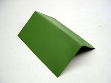 Repro Metal Roof for American Flyer Tool Shed, School, Handcar Shed & Log Loader