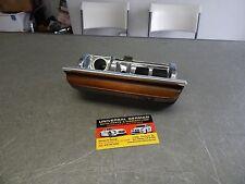 R107 560SL 380SL 500SL 450SL 380SLC 450SLC Zebrano Wood Ash Tray