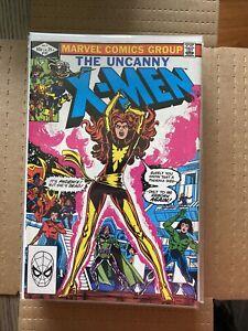 Uncanny X-Men Marvel   Raw Comics   Lot of 16