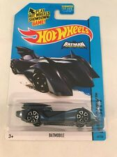 Hot Wheels HW City 2015 Batman Brave and the Bold Batmobile in Protector Pack