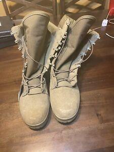 marine corps combat boots