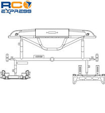 Axial Racing Chassis Unlimited K5 Front Bumper AX31535