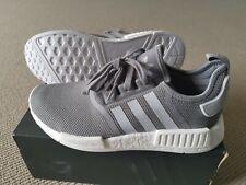 NMD R1 Adidas Originals sneakers S31503 Grey white stripe